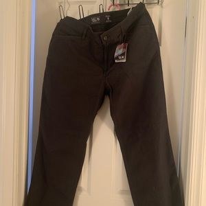 Mountain Hardwear Jeans - Mountain Hardwear AP Córdoba pants